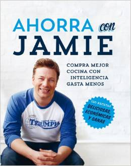 Rcetas baratas de Jamie Oliver