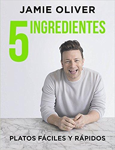 Platos faciles y rapidos de Jamie Oliver