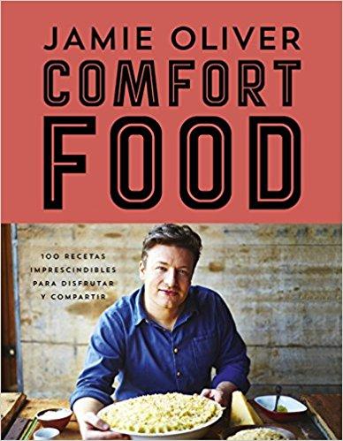 Recetas Comfort Food de Jamie Oliver