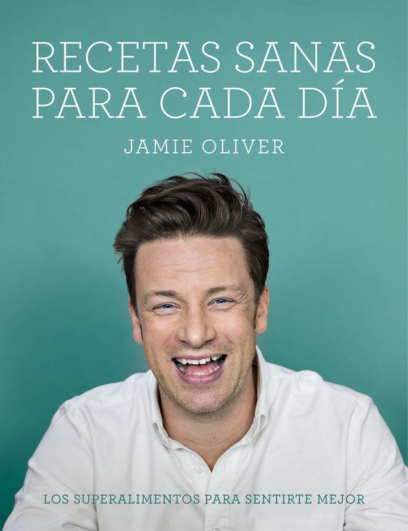 Recetas sanas de Jamie Oliver